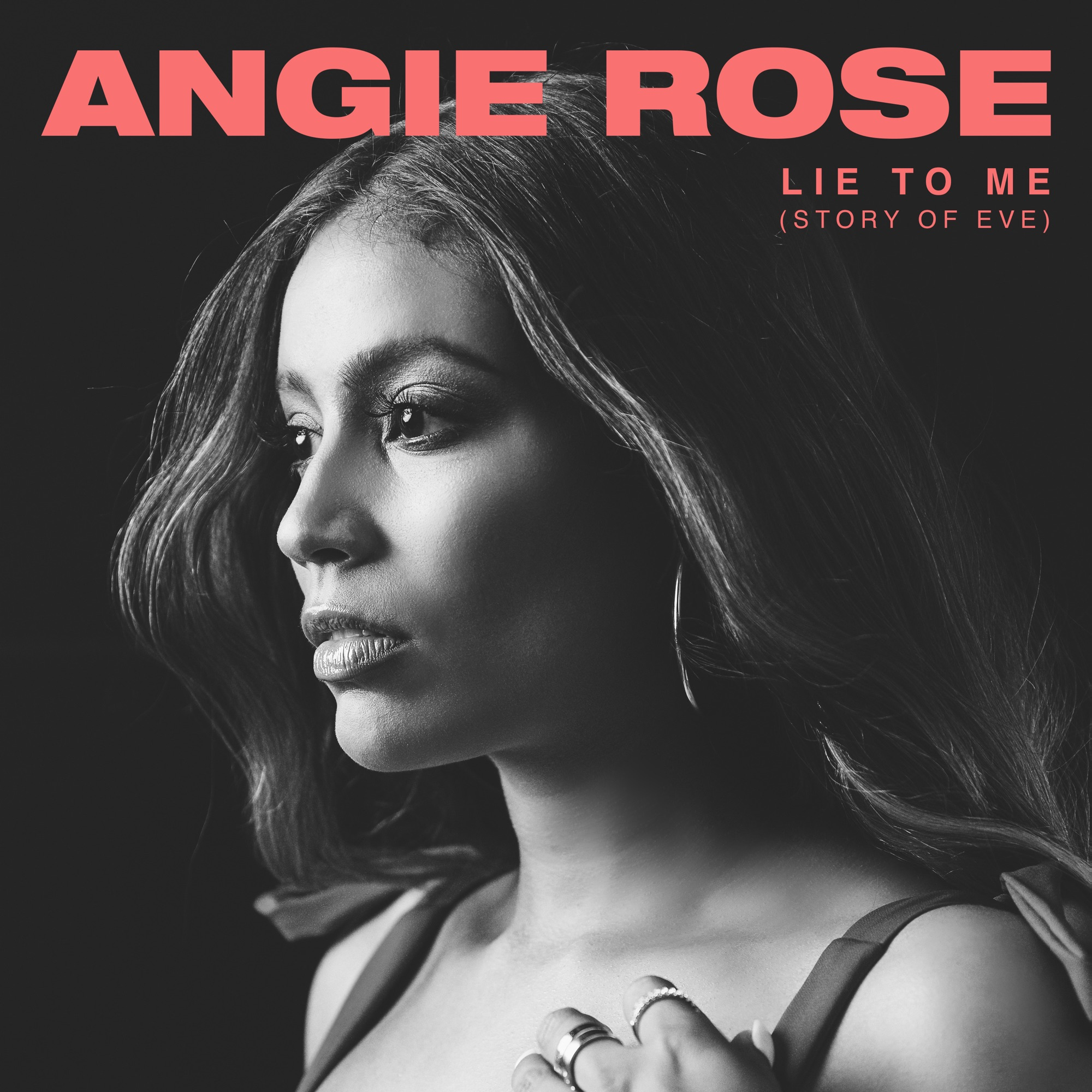 Art for Lie To Me (Story of Eve) by Angie Rose