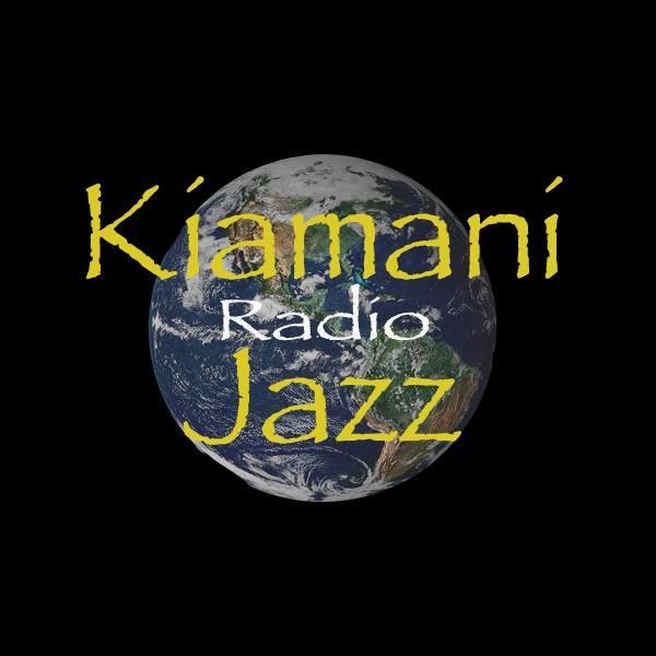KiaMani Jazz Radio logo
