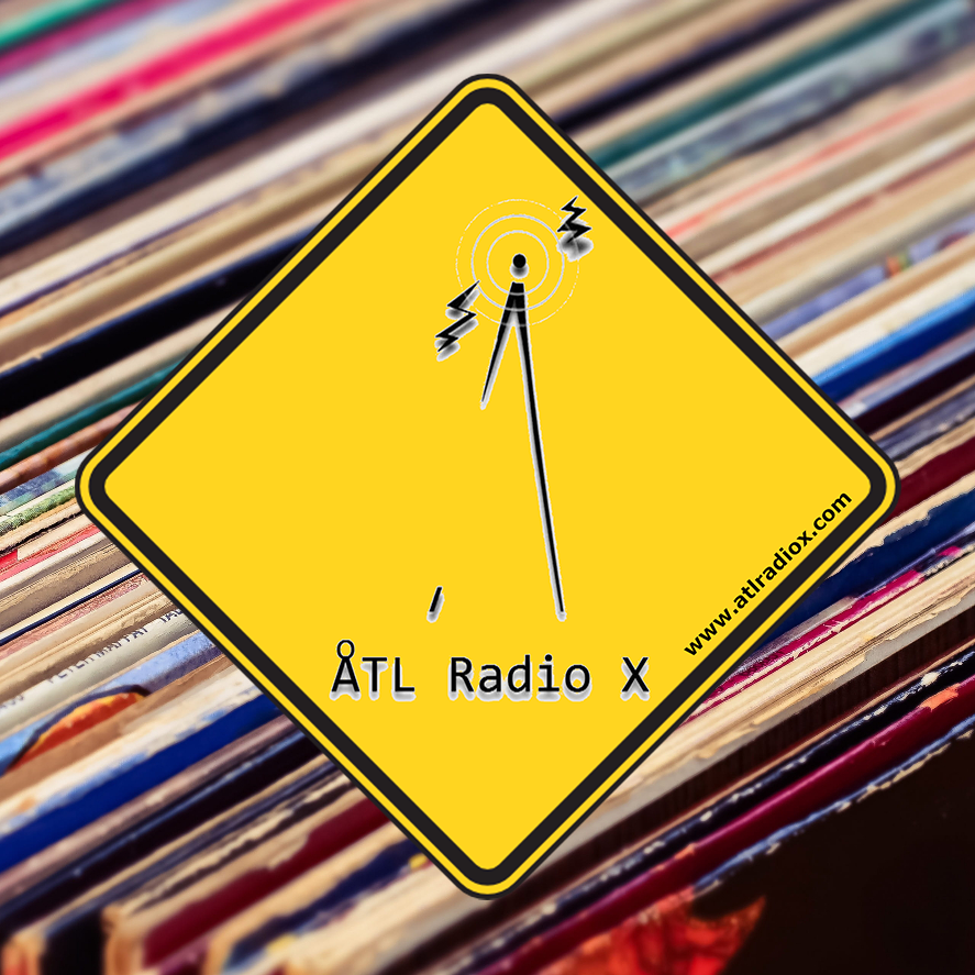 Art for ATL Radio X by The X