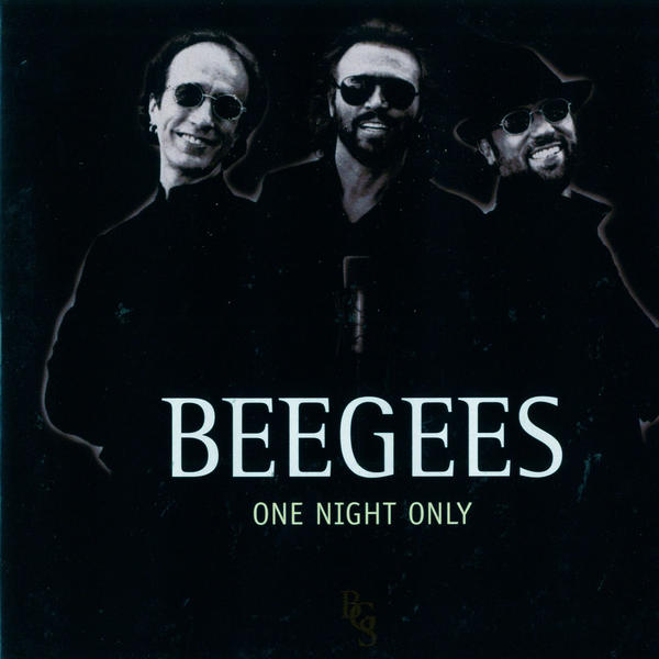 Art for How Can You Mend a Broken Heart (Live) by Bee Gees