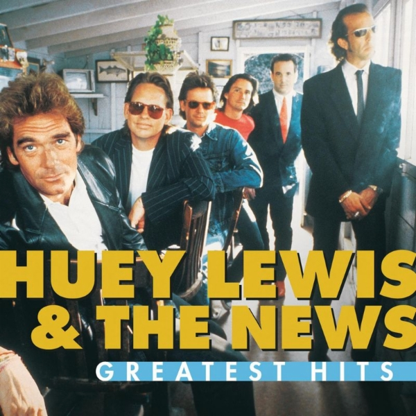 Art for Hip To Be Square (2006 Digital Remaster) by Huey Lewis And The News