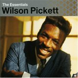 Art for Engine Number 9 by Wilson Pickett