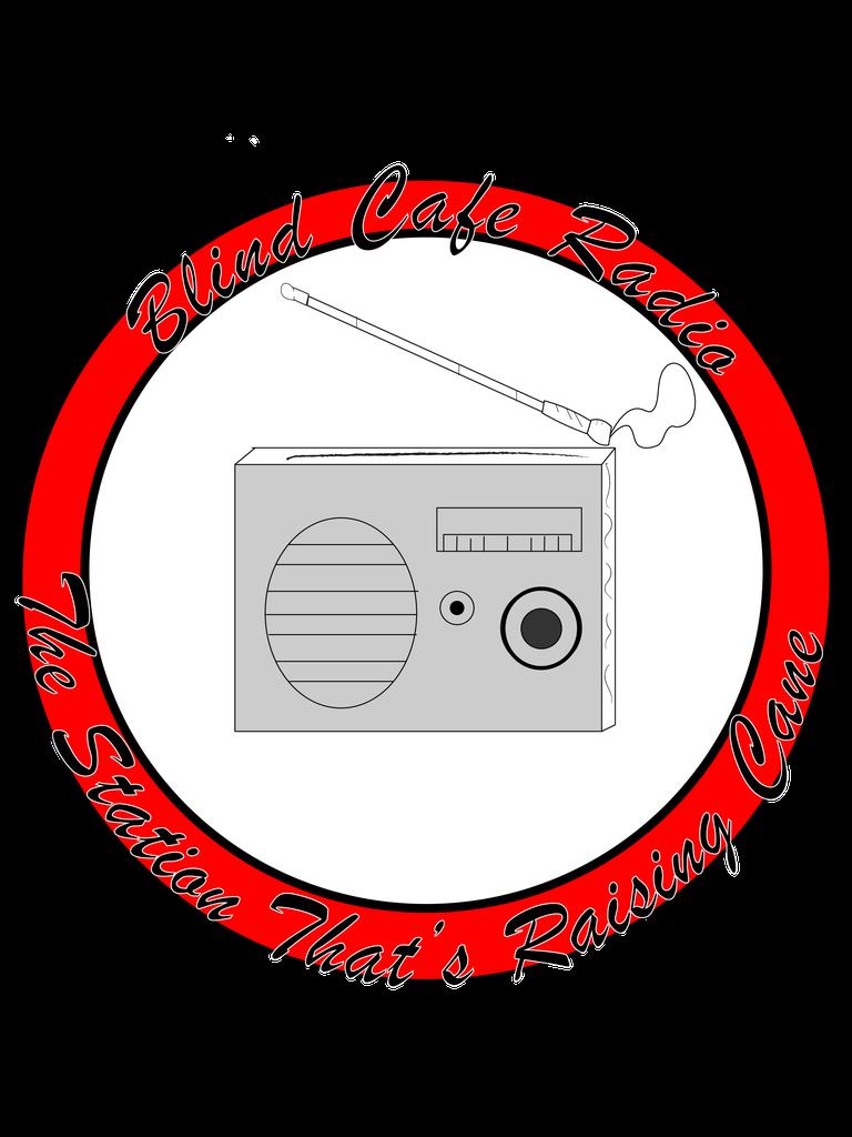 Blind Cafe Radio logo