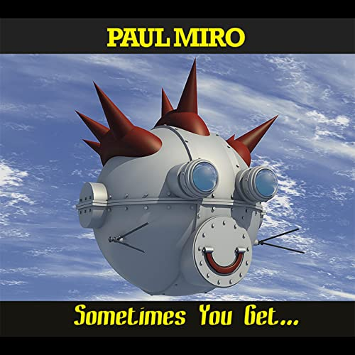 Art for Your Only One by Paul Miro