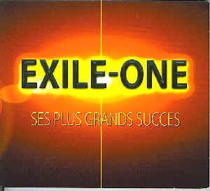 Art for Jamais Voir Ça by Exile One with Julie Mourillon, Gordon H, Fitzroy W