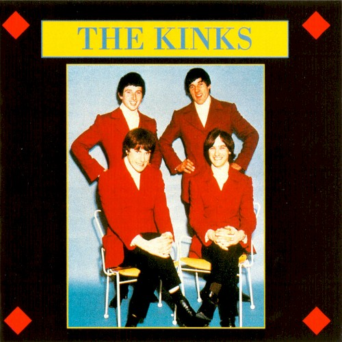 Art for Victoria by The Kinks