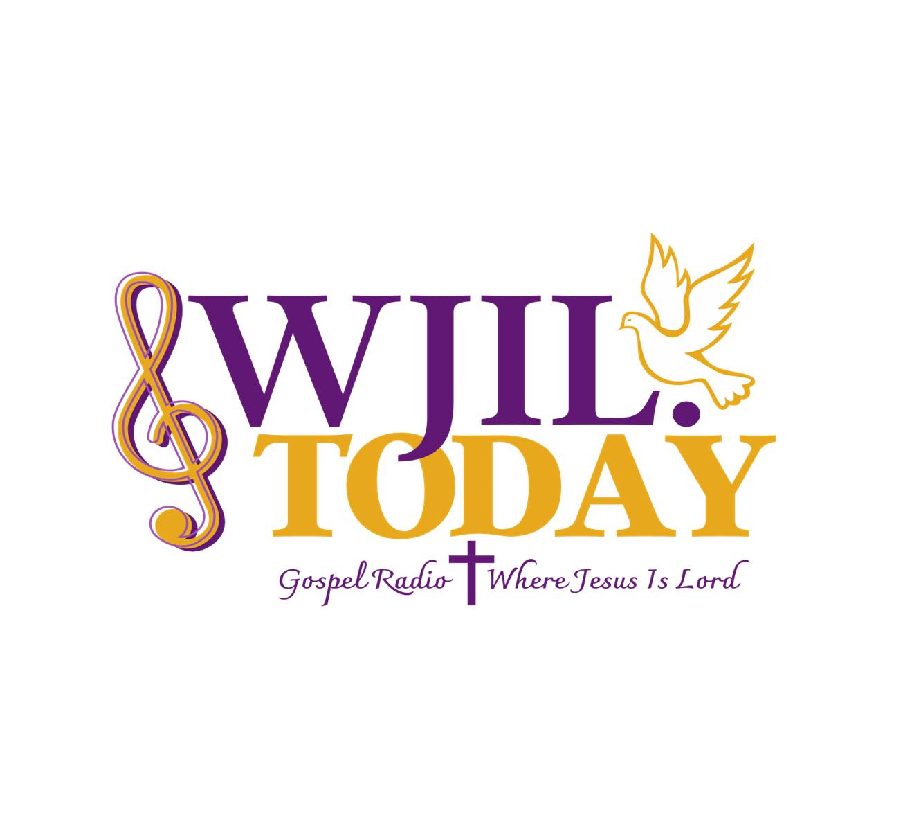 WJIL.Today- 'Where Jesus Is Lord' Today logo