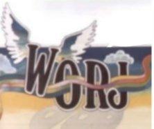 WORJ RADIO logo