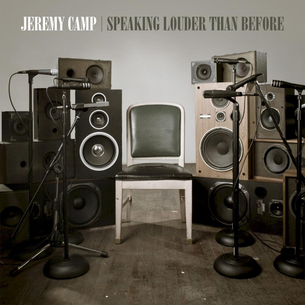 Art for Surrender by Jeremy Camp