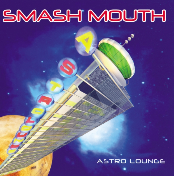 Art for All Star by Smash Mouth