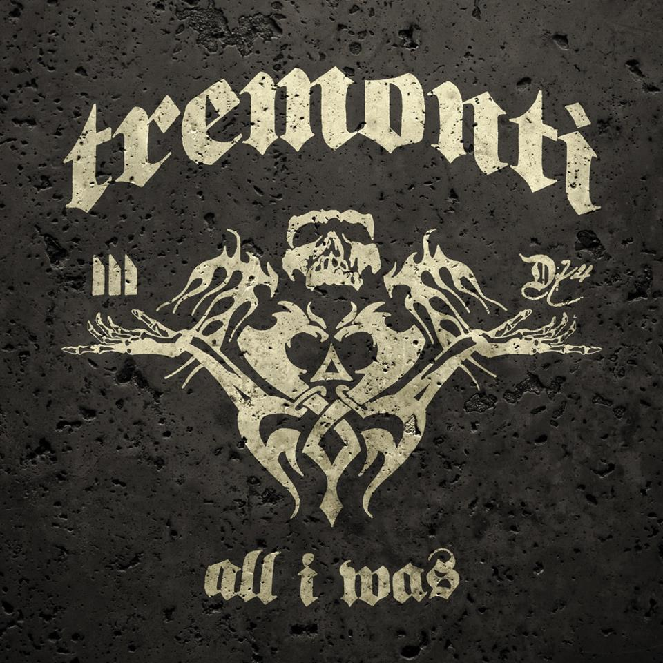 Art for So You're Afraid by Mark Tremonti