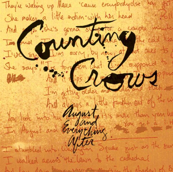 Art for Sullivan Street by Counting Crows