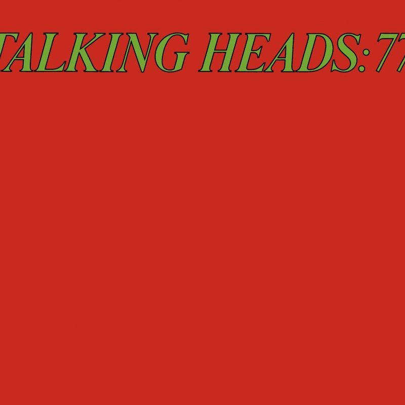 Art for Sugar on My Tongue (2005 Remaster) by Talking Heads