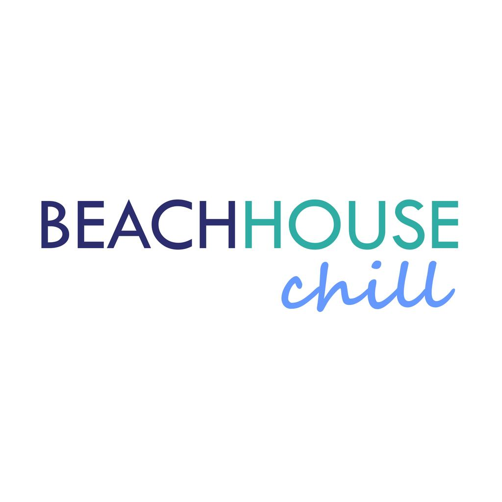 Beach House Radio Chill logo