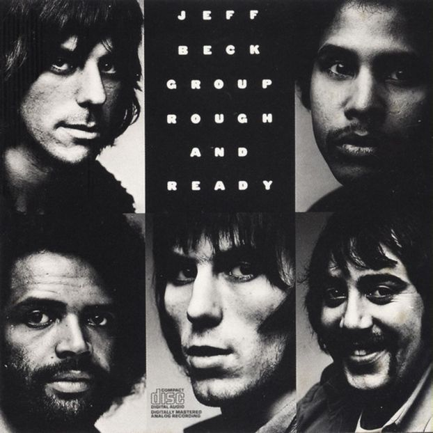 Art for Max's Tune by Jeff Beck Group