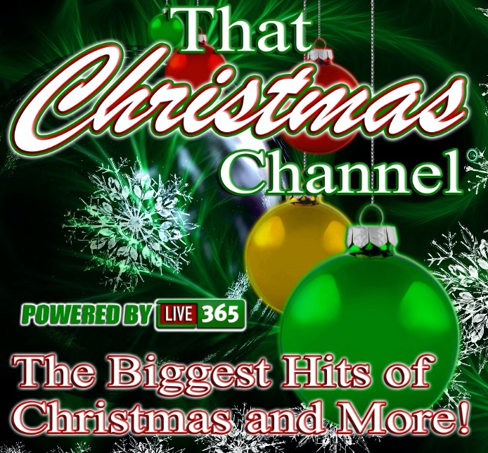 That Christmas Channel logo