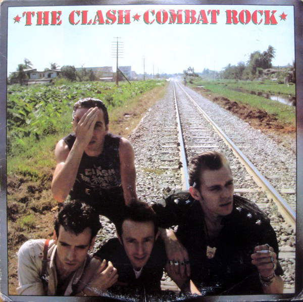 Art for Straight To Hell by The Clash
