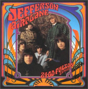 Art for Airplane Parts: Today by Jefferson Airplane