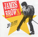 Art for Make it Funky by James Brown