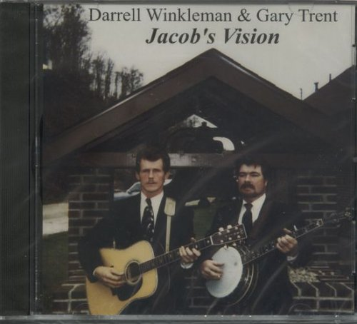 Art for You're Drifting by Darrell Winkleman and Gary Trent