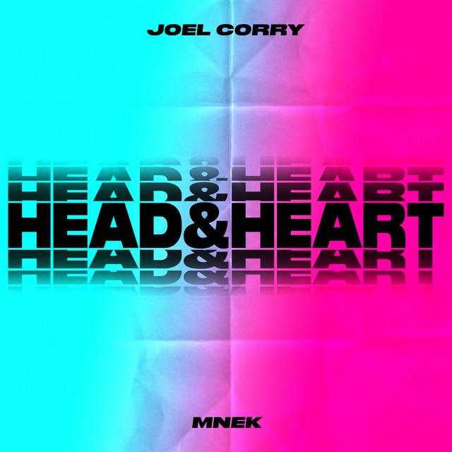 Art for Head & Heart (feat. MNEK) by Joel Corry, MNEK