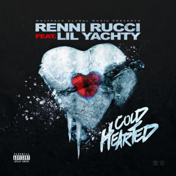 Art for Coldhearted [Explicit] [feat. Lil Yachty] by Renni Rucci