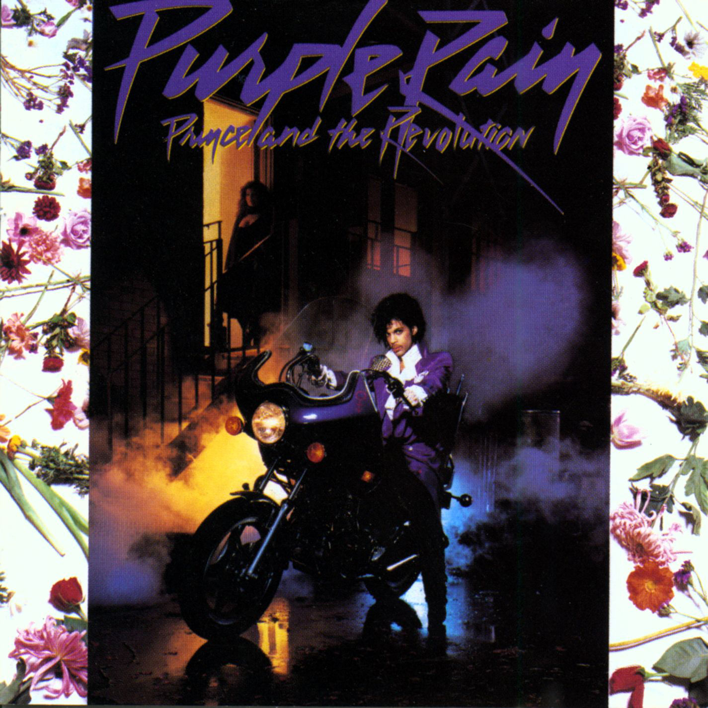 Art for Purple Rain by Prince & The Revolution