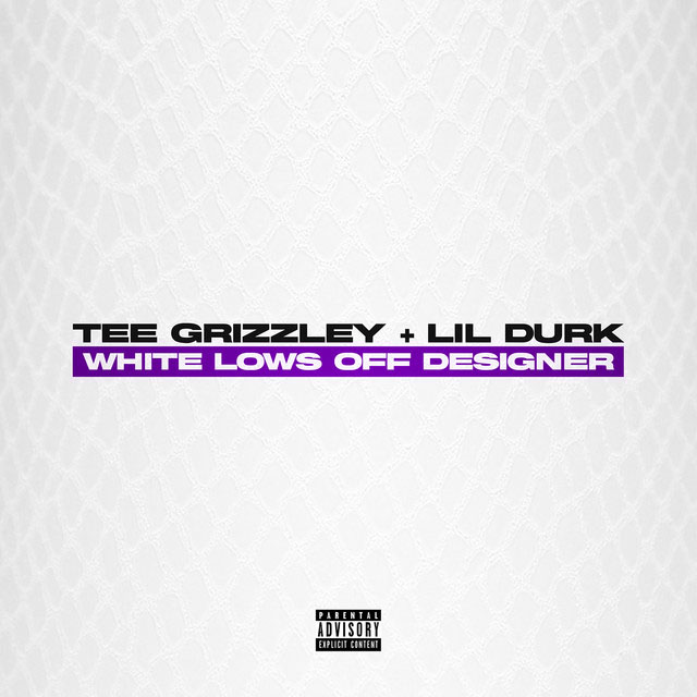Art for White Lows Off Designer (Slowed-Down) by Tee Grizzley Ft. Lil Durk