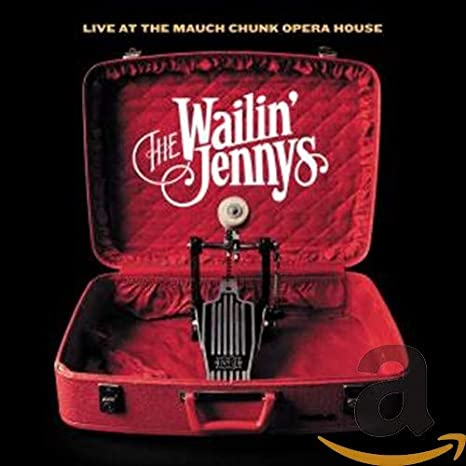 Art for Racing With The Sun by The Wailin' Jennys