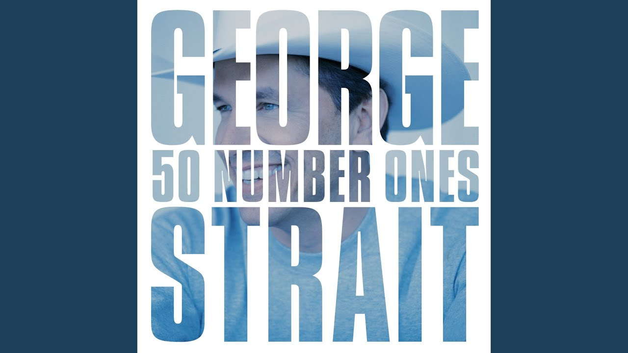 Art for Nobody In His Right Mind Would've Left Her by George Strait