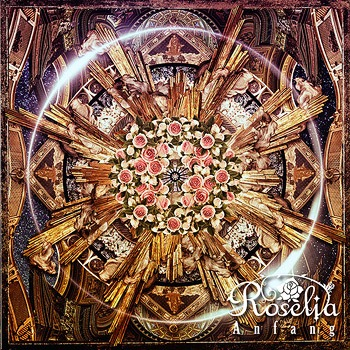 Art for Determination Symphony by Roselia