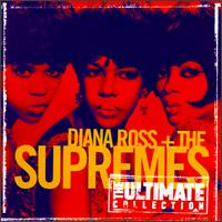 Art for I'm Livin' in Shame by Diana Ross & The Supremes