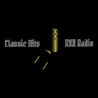 RKR Classic Hits logo