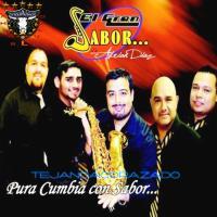 Art for El Saxo Sabor by El Gran Sabor De Adrian Diaz