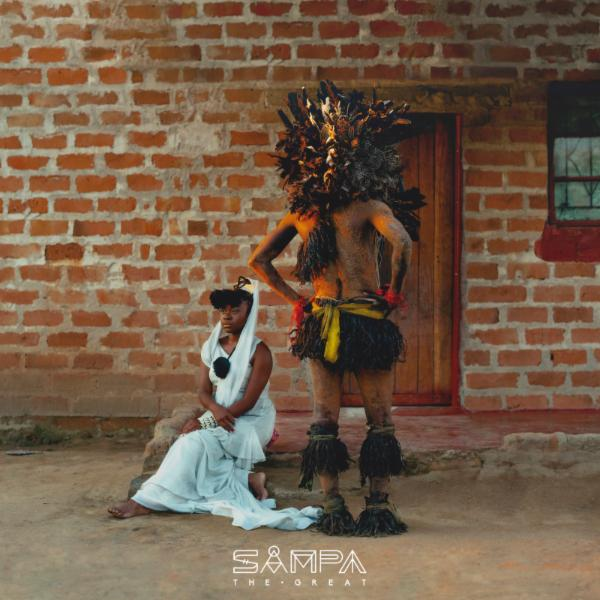 Art for Brand New [Explicit] by Sampa The Great featuring SILENTJAY