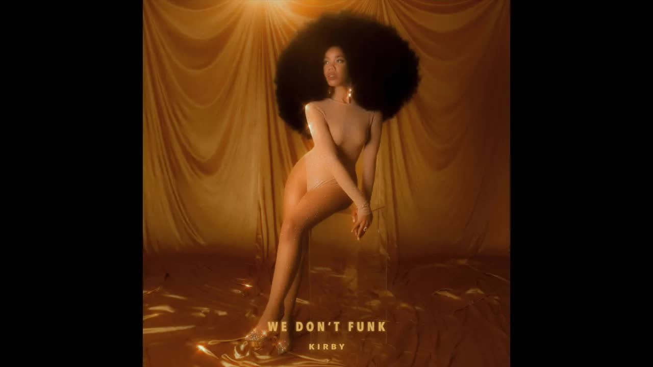 Art for We Don't Funk by KIRBY