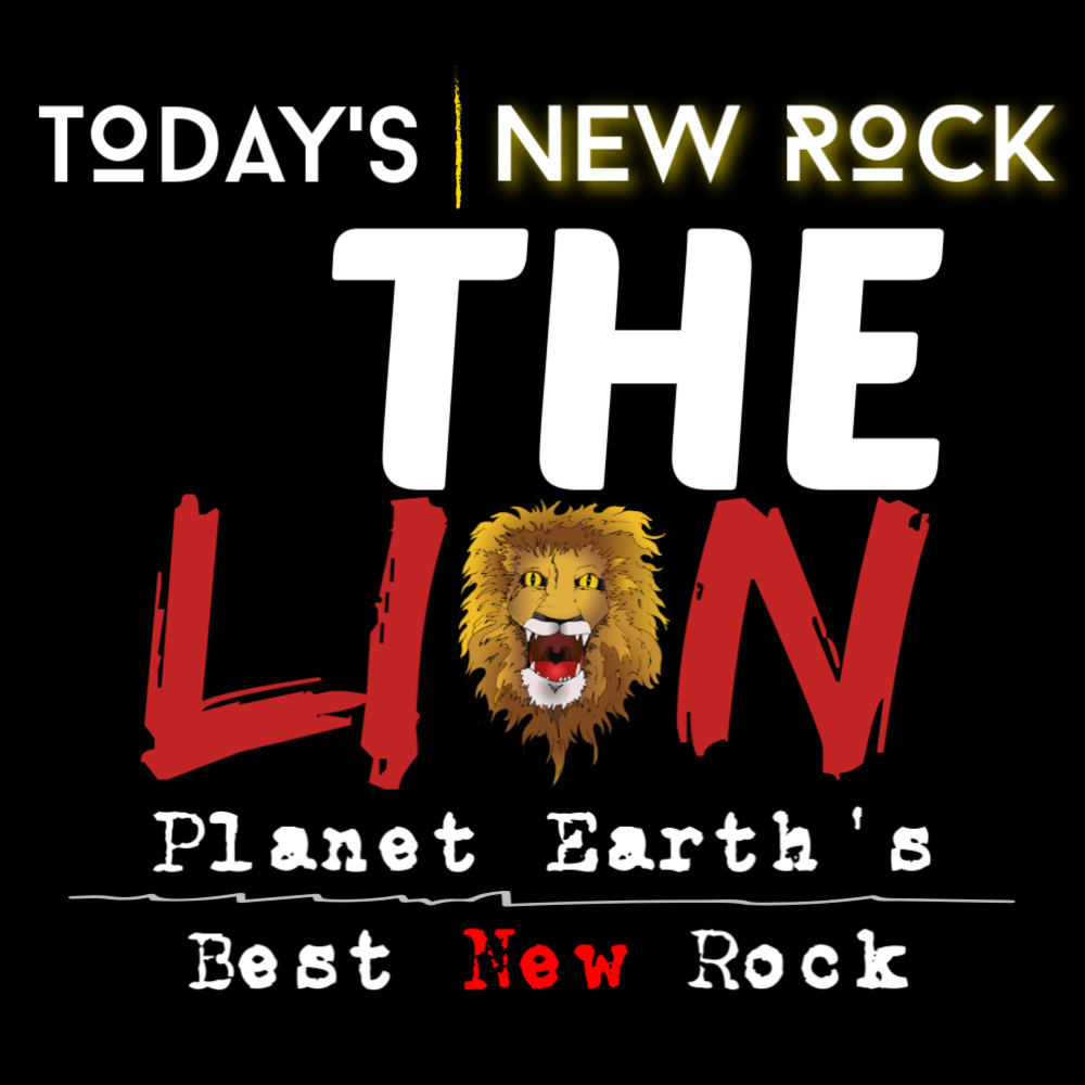 Today's New Rock The Lion logo