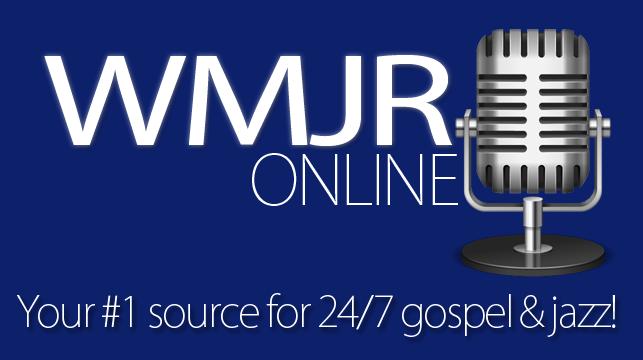 WMJROnline.org Gospel / Gospel Jazz logo