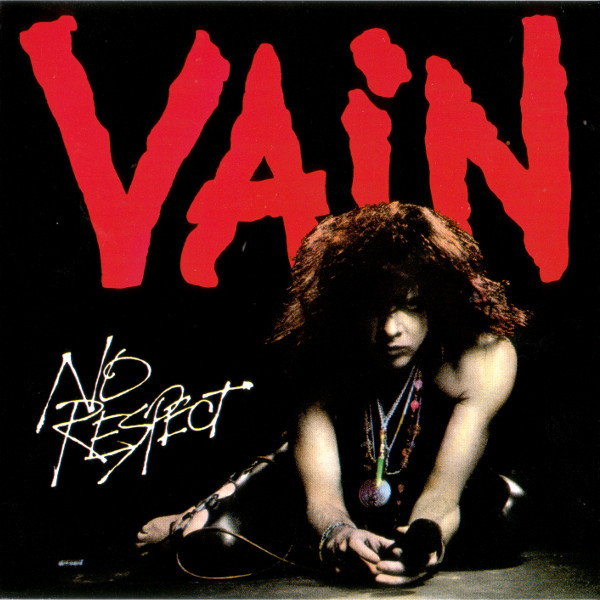 Art for No Respect by Vain
