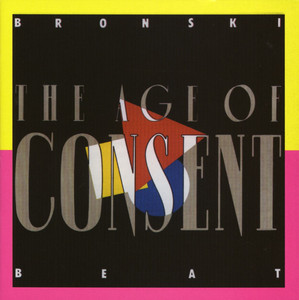 Art for Why _ by Bronski Beat