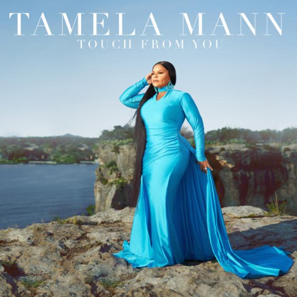 Art for Touch From You by Tamela Mann