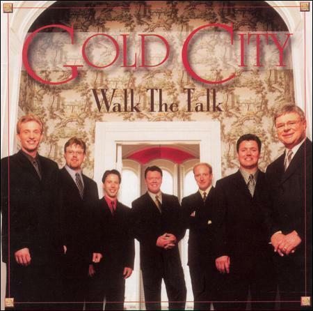 Art for God Handled it All by GOLD CITY