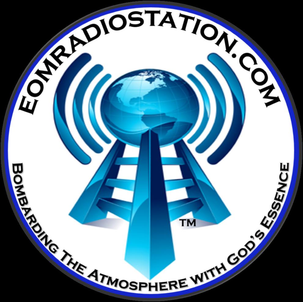 EOM Radio logo