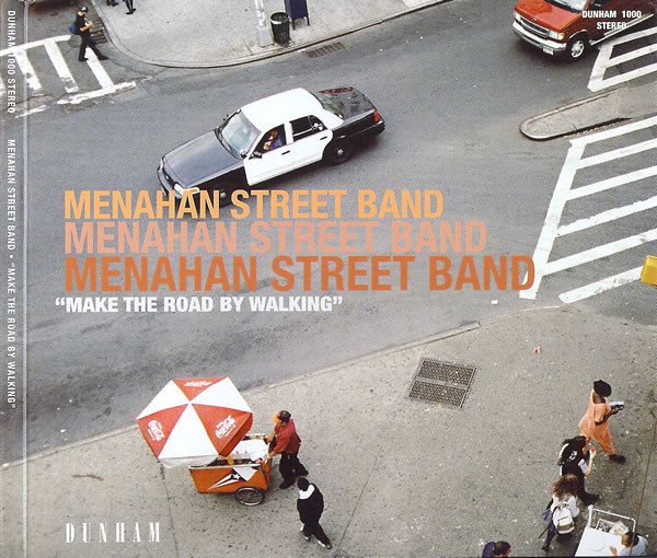 Art for The Traitor by Menahan Street Band