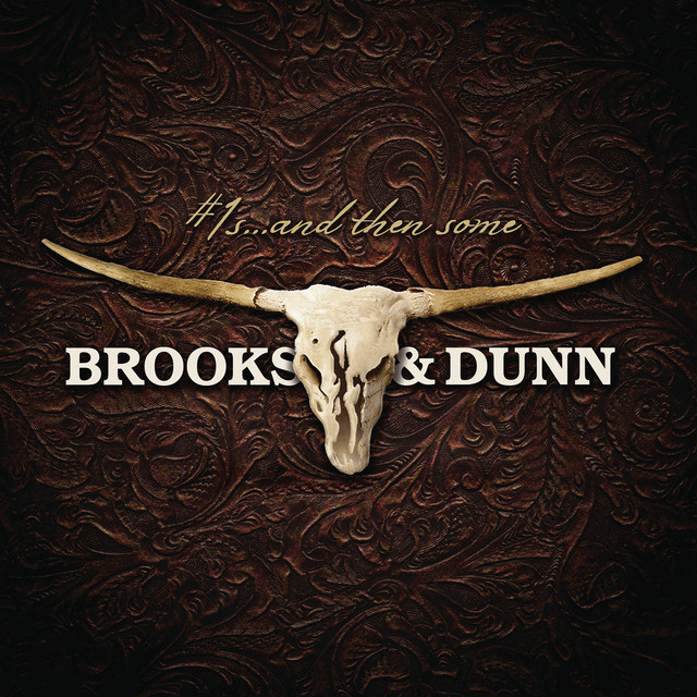 Art for My Maria by Brooks & Dunn