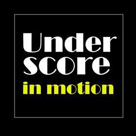 Underscore In Motion logo