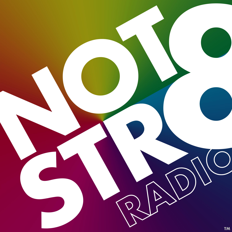 Art for NOTSTR8radio ID :15 by NOTSTR8radio