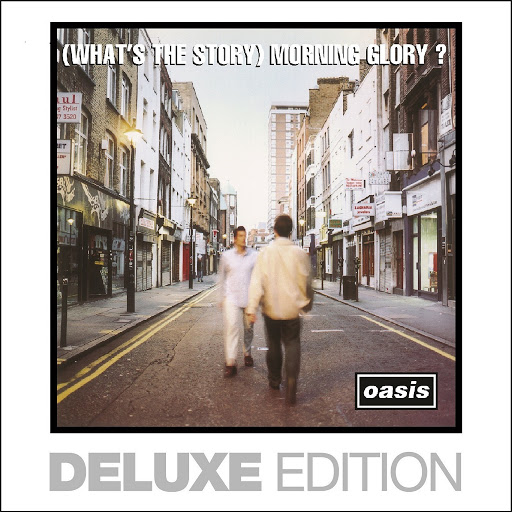 Art for Underneath the Sky (Remastered) by Oasis