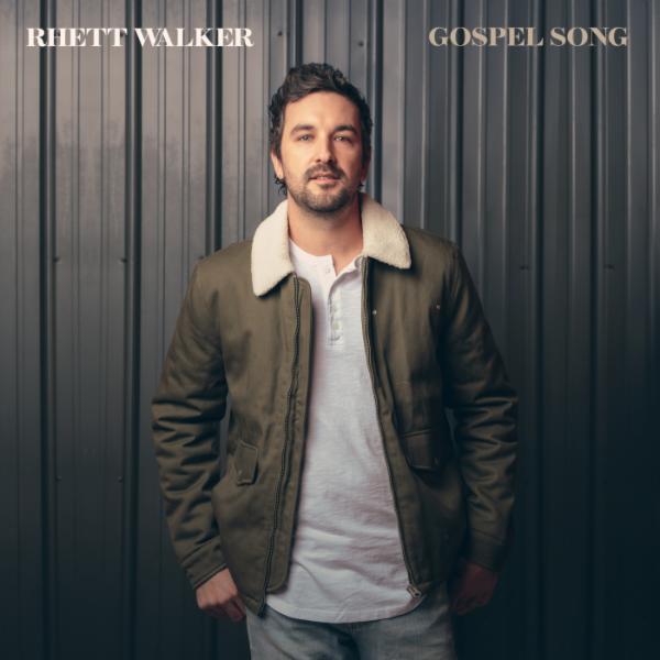 Art for Gospel Song by Rhett Walker