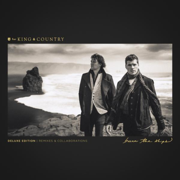 Art for Amen (Reborn) by for KING & COUNTRY, Lecrae and The WRLDFMS Tony Williams